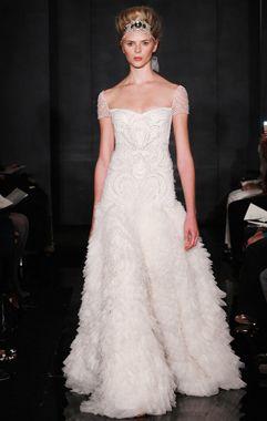 reem acra: Wedding Inspiration, Wedding Dressses, Reem Acra, Bridal Dresses, Wedding Dresses, Wedding Ideas, Weddings, Bridal Gowns, Acra Bridal