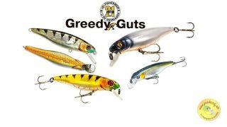Pontoon21 GreedyGuts 5,5cm Suspending