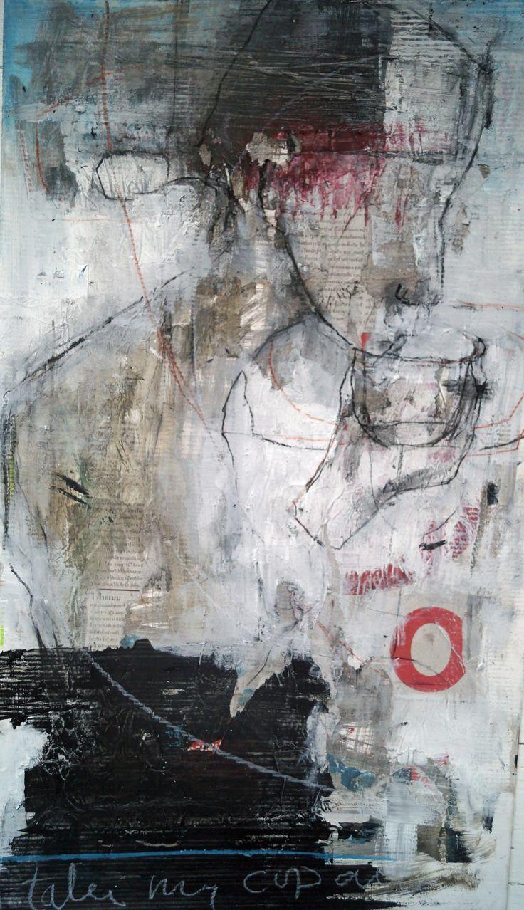 carolakastman,art,mixedmedia,contemporaryart