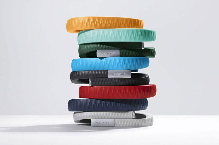 GADGET REVIEW: Jawbone UP Vs Fitbit Flex