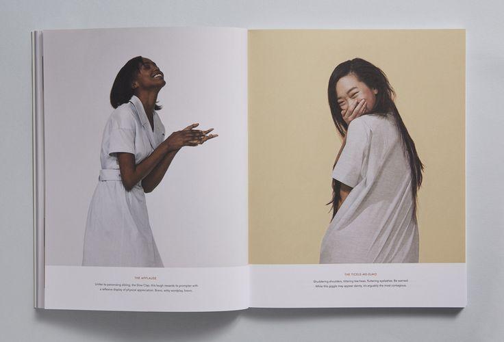 Essentials Issue 16 - Kinfolk Magazine | Charlotte Heal Design