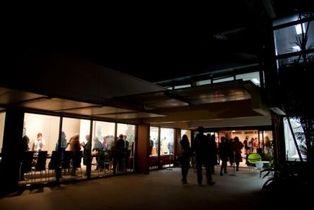 Noosa Regional Gallery.