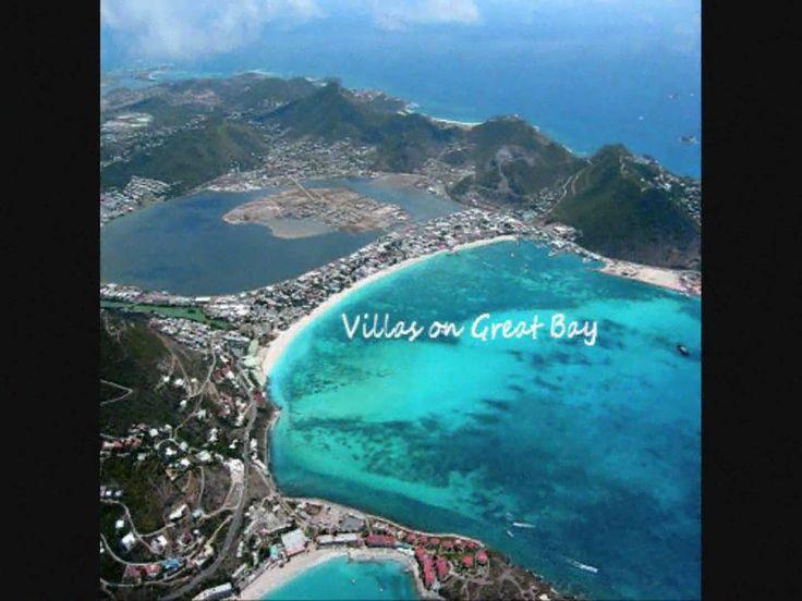 St. Maarten Island Movie