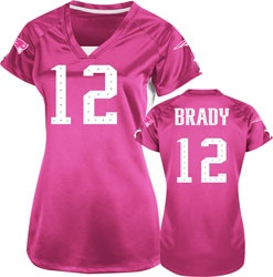 New England Patriots Women's Tom Brady Pink Draft Him II Jersey Shirt $59.99 http://www.fansedge.com/New-England-Patriots-Womens-Tom-Brady-Pink-Draft-Him-II-Jersey-Shirt-_-1123286183_PD.html?social=pinterest_pfid29-07695