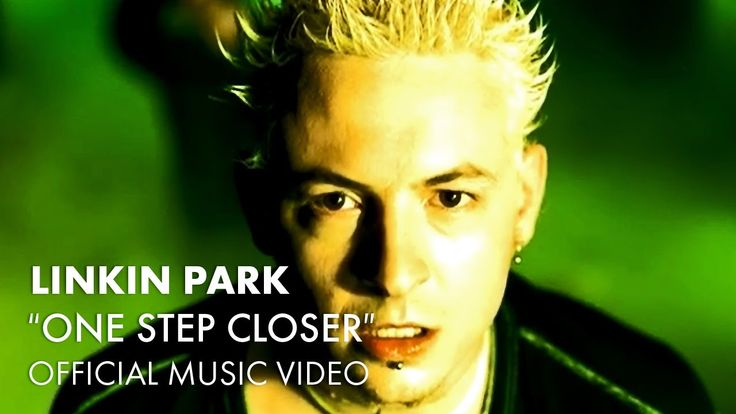 Linkin Park - One Step Closer (Official Music Video) (+playlist)