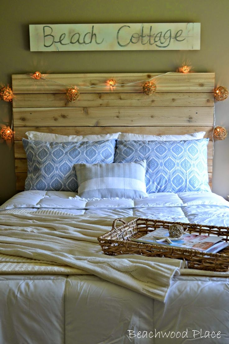 Seaside Bedroom Decorating Ideas: 89 Best Images About Beach Cottage Decor On Pinterest