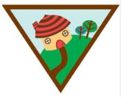Marriage tour Girl scouts merit badges
