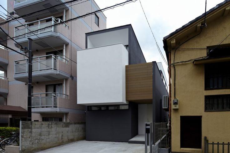 NN House / Kozo Yamamoto