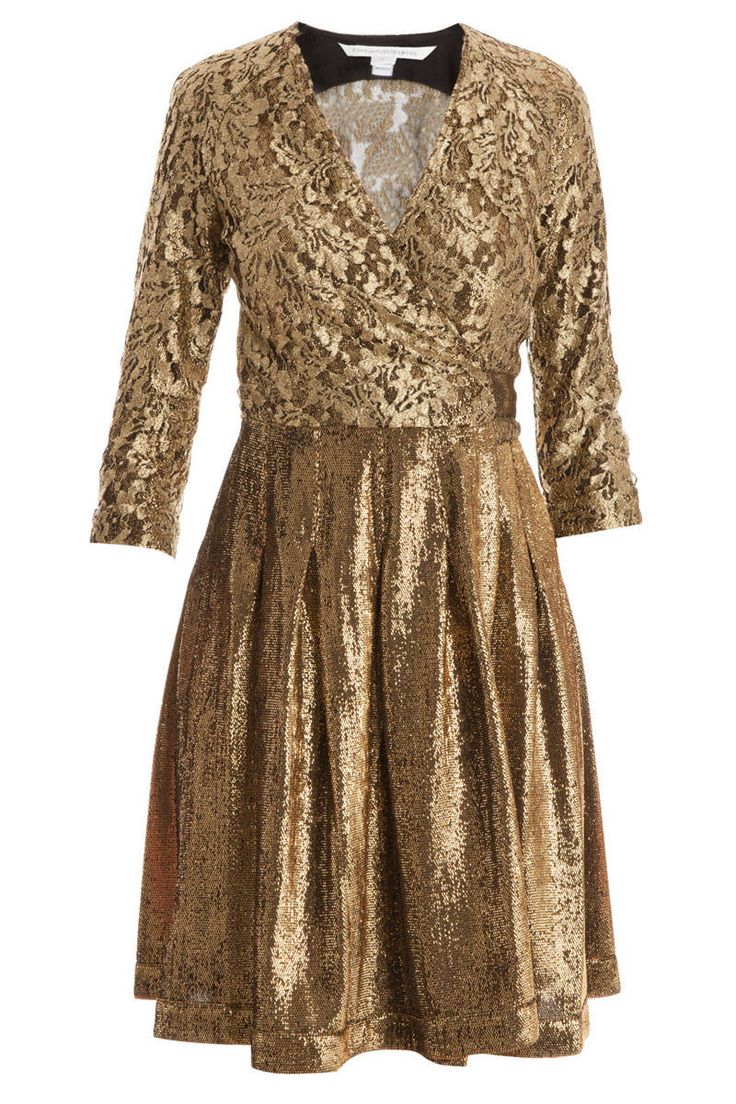 50 dresses any guest can wear to a winter wedding for Dresses for winter wedding guest