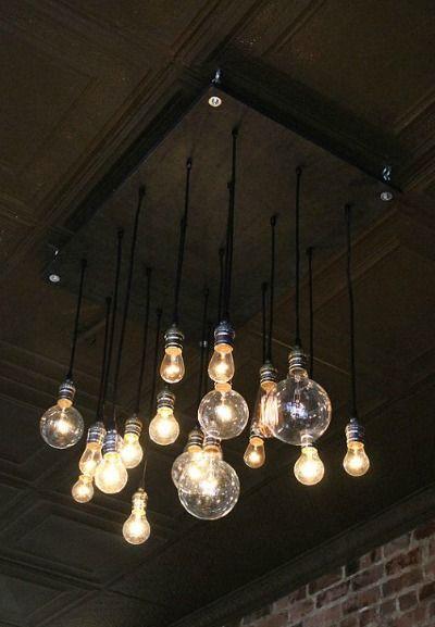 lighting industrial design. 7 steps to an industrial interior design home sofa workshop lighting