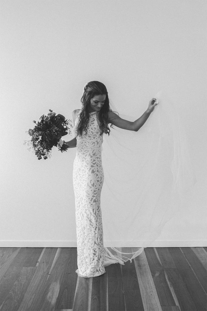 Rhiannon in the NIA | Grace Loves Lace