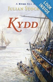 Kydd: A Kydd Sea Adventure (Kydd Sea Adventures): Julian Stockwin: 9781590131534: Amazon.com: Books