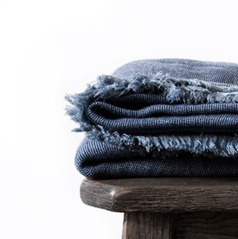 Ottoloom throws and Blankets for the cooler winter months.