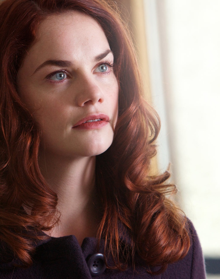 Ruth Wilson - Alice Morgan (Luther)