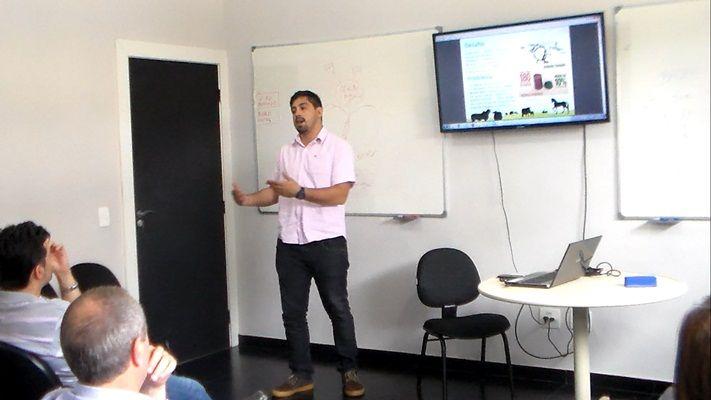 ESALQTec e Pecege organizam workshop para empresas