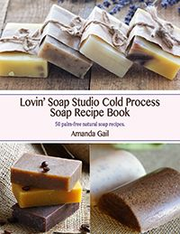 This soapmaking oil chart will help you better formulate and learn oil properties and percentages when creating your own soap recipes.