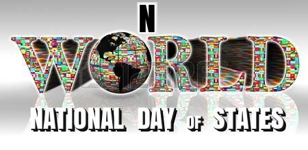 Heraldry of Life: N - NATIONAL DAYS of the World