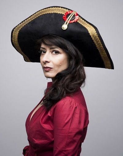 "Shappi Khorsandi 'Mistress and Misfit' Cumbrian Tour Dates https://www.cumbriacrack.com/wp-content/uploads/2018/03/SK_ED-Credit_MattCrockett_USE.jpg Shappi Khorsandi's brilliant new show, ""Mistress and Misfit,"" focuses on Emma, Lady Hamilton, the mistress and misfit who lit up the life of Admiral Nelson    https://www.cumbriacrack.com/2018/03/05/shappi-khorsandi-mistress-misfit-cumbrian-tour-dates/"