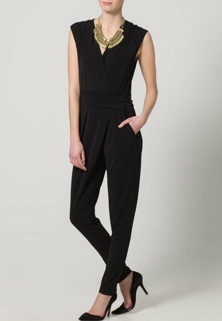 Jumpsuit from Wal G.