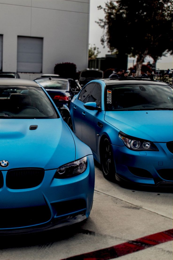 His and hers #workhard #m3 #powercouple  This is going to be me and my girl for sure. Appreciation right there