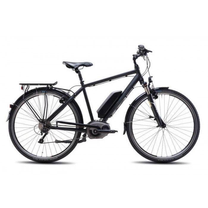 Steppenwolf Transterra M.E1 Electric Bicycle 700C x 50 cm