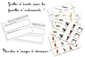 Ecoute musicale et langage musical au cycle 2
