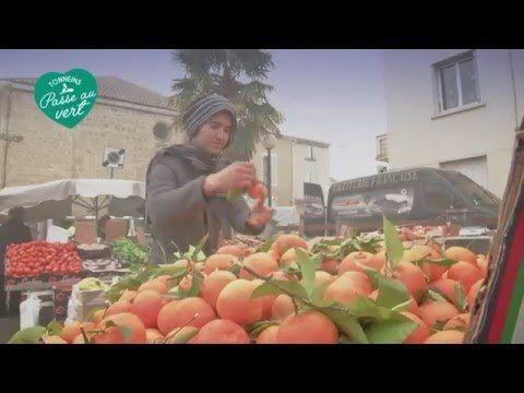 Vidéo de promotion de la ville de Tonneins