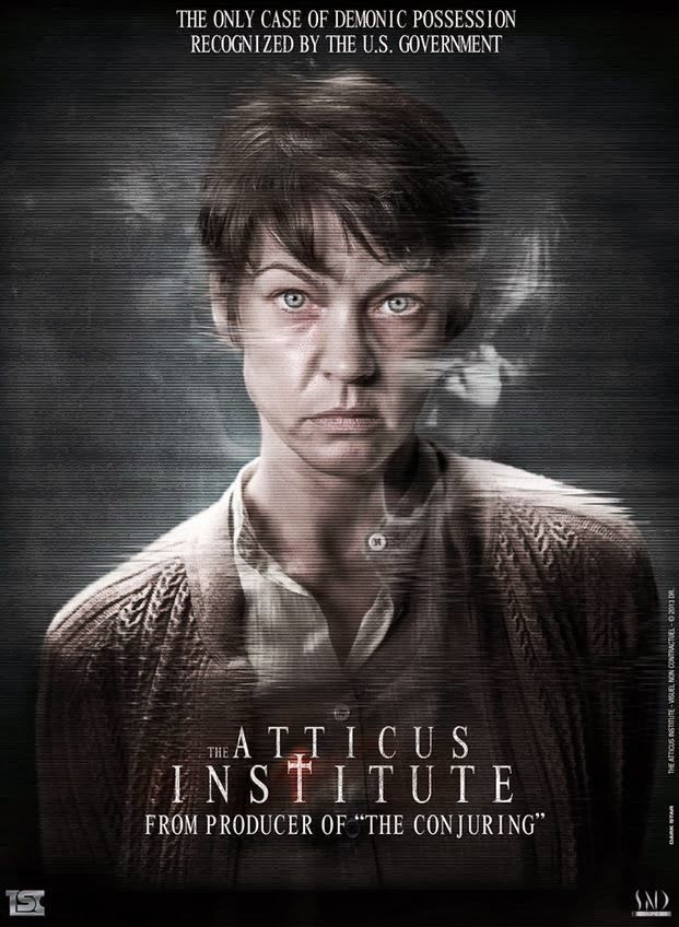 "Upcoming horror movie ""The Atticus Institute"" expected in 2014 http://facebook.com/HorrorMoviesList  #horrormovies #upcominghorrormovies #horror"