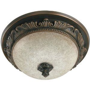Choice: Hunter Fans 83003 Aventine Decorative Bathroom Fan With Light