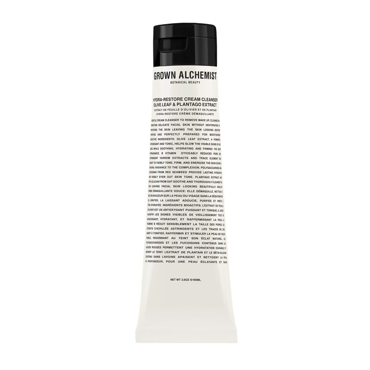 Hydra-Restore Cream Cleanser RRP $39.95