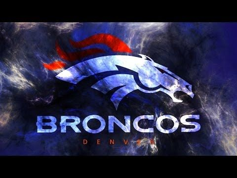 Denver Broncos Official Stadium Theme Song by The Fold feat. Melza Jordan - YouTube