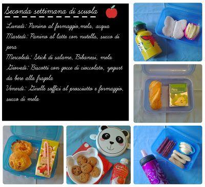 Colazioni a letto: #LeMerendediCamilla-Anno scolastico 2013-2014