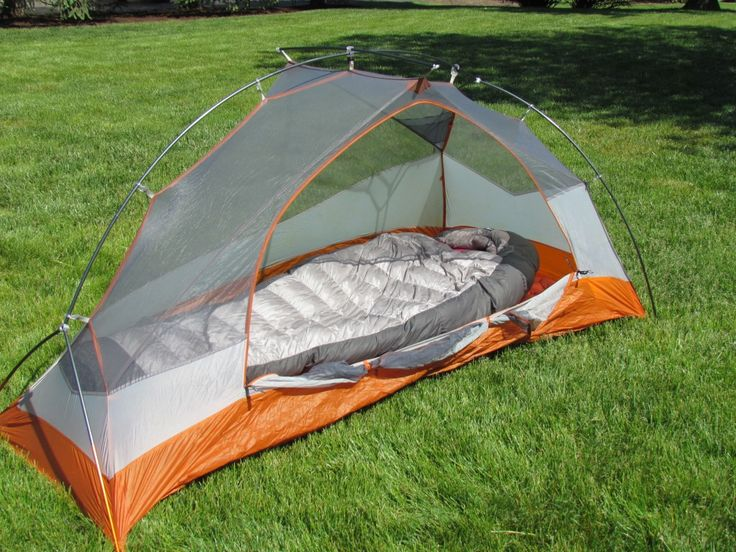 A review of the Big Agnes Copper Spur UL1 3-season backpacking tent from an & 9 best Tents images on Pinterest | Tent Tents and Family tent