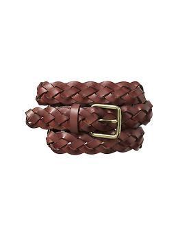 Basic braided belt | Gap
