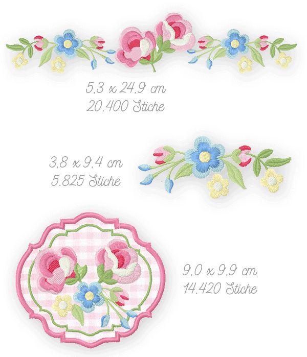 Der Stickbär   https://www.stickbaer.de/Stickdateien/Blumen-und-Fruechte/Cottage-Rose.html