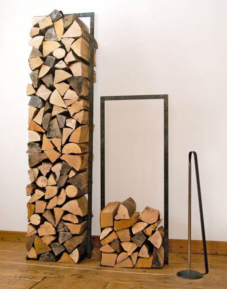 Brændetårn 'Woodtower' fra Raumgestalt, 150 cm