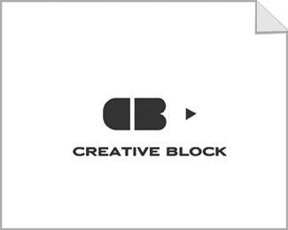 CB Pencil Logo