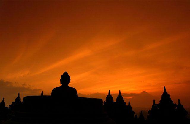 Borobudur : A Wonder of Indonesia History