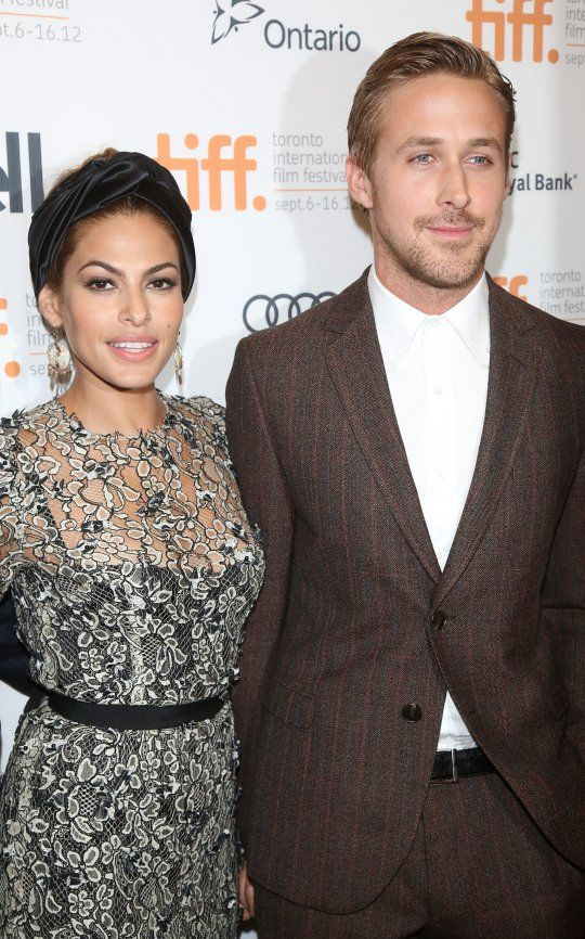 Eva Mendes and Ryan Gosling looking very stylish at the Premiere of 'The Place Beyond the Pines' at the 2012 TIFF in Toronto.Ryan Gosling, Ryangosling, Eva Mendes, Celebrities Couples, Favorite Celebrities, Mendes Ryan, Celebrity Couples, Hottest Celebrities, Celebrities Gossip