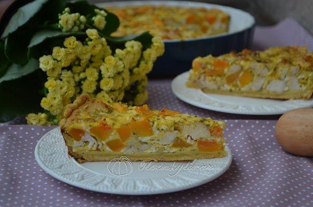 Кулінарні варіації вар'ятки: пиріг
