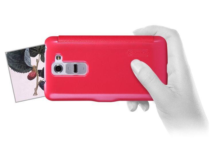Θήκη Smart Cover Preview (Flip Case) OEM - Κόκκινο (LG G2 Mini) - myThiki.gr - Θήκες Κινητών-Αξεσουάρ για Smartphones και Tablets - Χρώμα κόκκινο