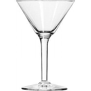 Libbey Citation Gourmet martiniglas Verkrijgbaar bij www.apssupply.nl.