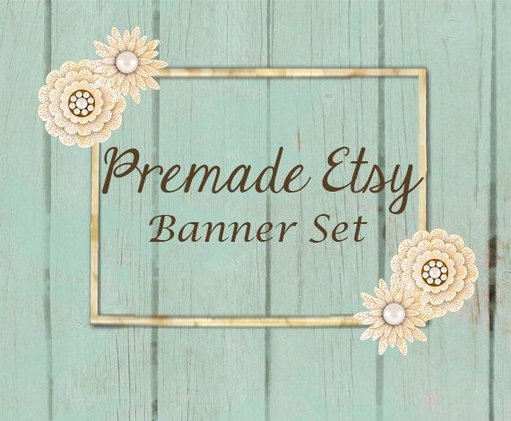 13 best images about etsy banners facebook timelines for Rustic and more