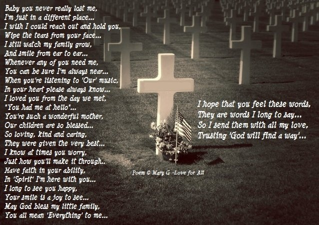Fallen Soldier Quotes Stunning Fallen Soldiers  Inspirational Poems And Quotes  Pinterest