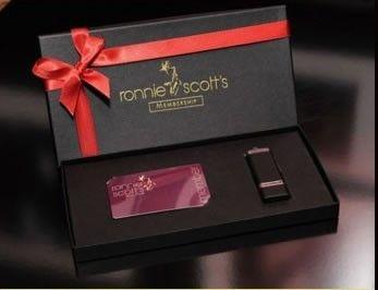 Ronnie Scott's Jazz Club - presenting the finest jazz since 1959. Soho London
