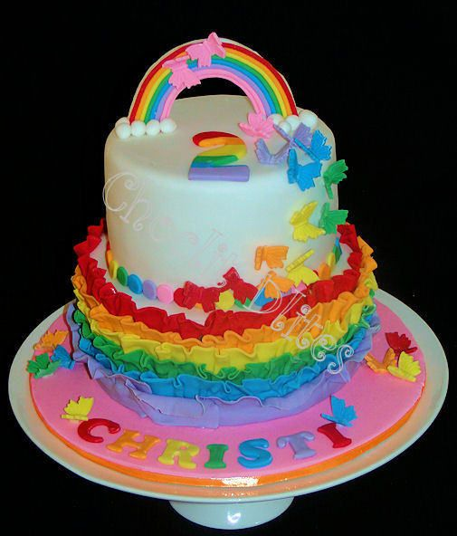 11 best Kids party cake ideas images on Pinterest Cake