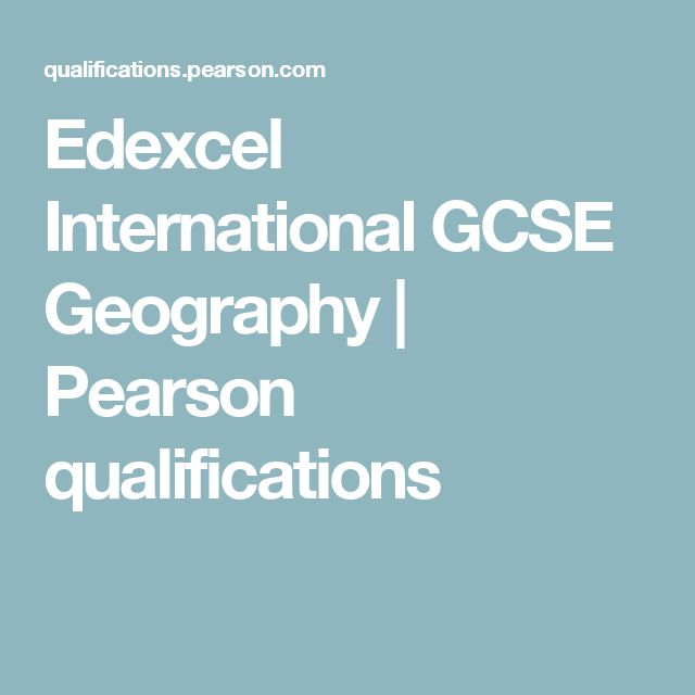 edexcel gcse geography a coursework Sciences 9 modern languages: french, spanish 16 options art 18 business studies 20 computer science 21 design technology 23 drama 25 geography 27 history 29 music 31 with two science subjects, or continue studying all three sciences and certificate in edexcel gcse: combined science all three.