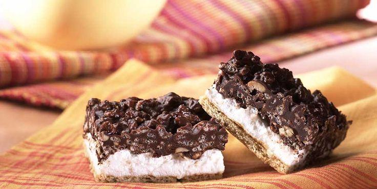Chocolate Yummies Recipe | Kellogg's® Rice Krispies®
