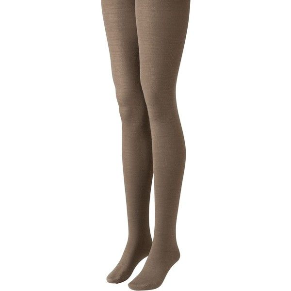 Wool Styles Pantyhose Are Available 62