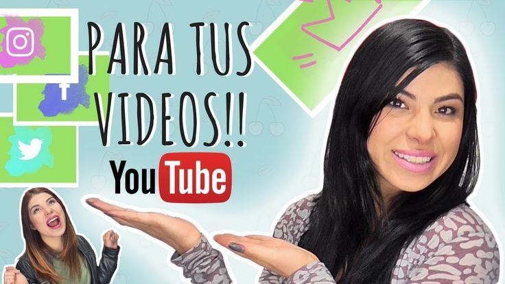 Como usar GREEN SCREEN en tus VIDEOS!! SONY VEGAS | Kamila Cetina
